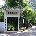 2011.5.9土城桐花公園、承天禪寺