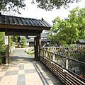 2015.2.27淡水一滴水紀念公園