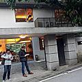 2017.1.28新店La Villa Cafe湖畔景觀咖啡廳