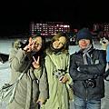 Snow in Hokkaido Part Ⅶ: 戀人賞懸篇