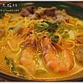 (體驗) 新加坡百勝廚Laksa
