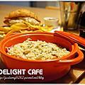 [體驗] deLight cafe