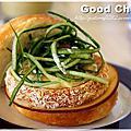 [台北市。士林區] Good Cho's