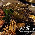 [台北市。大安區] 好客-酒吧燒烤
