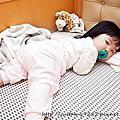 [育兒用品] Shuggle 舒芙蕾寶寶毯