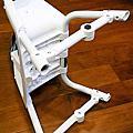 [育兒用品] vivibaby 第二代高低兩段餐椅