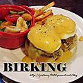 [新北市/板橋區] 栢金 BIRKING-Waffle.Brunch.Bistro