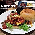 [新北市/泰山區] OVAL MEAT美式餐廳
