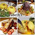 [台北市/大安區] Sarabeth's (台北敦化SOGO店)