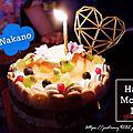 [桃園市/桃園區] Nakano甜點沙龍.禮盒
