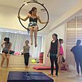20140824 Dazzling Pole Dance 開幕