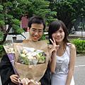 20080607大學畢業典禮