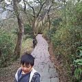 2013/12/29  新埔 九芎湖(九福步道+觀南步道)