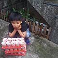 2014/5/3  鈞鈞滿7歲生日