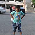 2014/7/21-7/22新竹縣環境教育夏令營