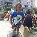 2014/9/8 中秋節烤肉趴