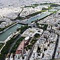 2014/6/4  凡爾賽宮-巴黎市區&巴黎鐵塔,塞納河