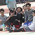 2014/12/13  駿晏 高三 班際籃球賽