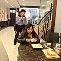 2015/1月  麵包機~開機試機
