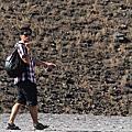 2014/10/7  聖托里尼~火山島