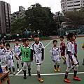 2015/1/31 北投國中~足球賽(2:1)