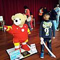 2015/2/1  TTRA 台灣青少年機器人大賽