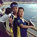 2015/6/14TYL全國少年足球聯賽新竹賽區(2場比賽)