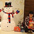 2015/12/24 平安夜  聖誕節