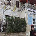 2016/2/7以色列  拿撒勒:天使報喜堂&海法