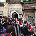 2015/2/16  摩洛哥:菲斯~菲斯皇宮&猶太人聚居區