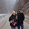 2015/2/18梅如卡~穿越 達德斯谷地+午餐
