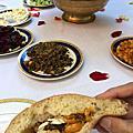 2015/2/20 摩洛哥  馬拉喀什午餐&前往 卡薩布蘭卡 沿路景色
