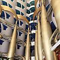 2015/2/23  杜拜:朱美拉瑪蒂娜市集+杜拜塔