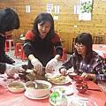 2017/11/23 同學會:新埔  柿餅&九芎湖