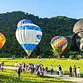 2017/6/26 桃園~熱氣球光雕