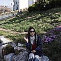 2018/4/4 釜山住宿3晚的飯店&早餐&晚上和早上散步