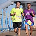 2018/3/11 台中 大雅區:晨曦麥香馬拉松(21K&7.6K)
