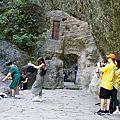 2017/6/17 福建 武夷山:天遊峰
