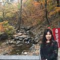 2018/11/7金井山  梵魚寺