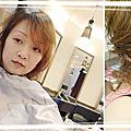 FIN燙髮