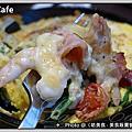 午茶 Cafe