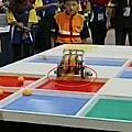 WRO 2012國際賽(馬來西亞)