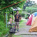 第三十二集~田中露營