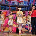 江偉2010年最新秀場特寫
