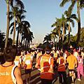 2008 ING台北國際馬拉松