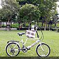 20吋 6速 / 21速 shimano (平價版/豪華版) 折疊 寵物自行車(紅/粉紅/白/黑)