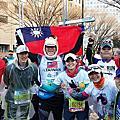 2016-東京馬拉松