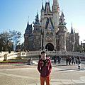 2013 tokyo Day2 迪士尼