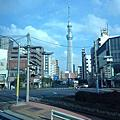 2013 tokyo Day4 台場 淺草 晴空塔