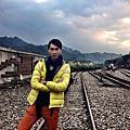 2014.1. 平溪、十分、菁桐